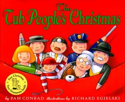 The Tub People's Christmas