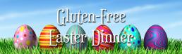 Gluten-Free Easter Dinner