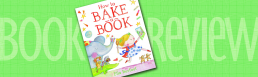 How to Bake a Book by Ella Burfoot
