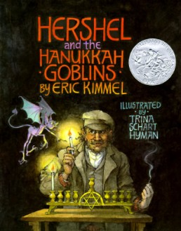 Hershal and the Hanukkah Goblins