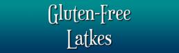 Gluten-Free Latkes