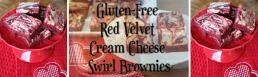 Gluten-Free Valentine Dessert